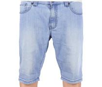 Louisiana Herren Shorts bleach wash
