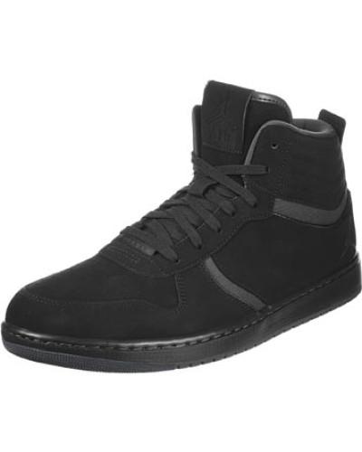 Jordan Herren Heritage Hi Sneaker Schuhe schwarz schwarz Günstig Kaufen Shop Professionel Finden Online-Großen Verkauf n4A82hTYP