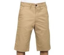 Deck Herren Shorts beige