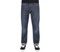 Ed-45 Loose Tapered Herren Jeans granit/load wash