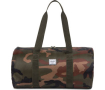 Packable Tasche woodland camo