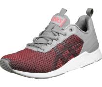 GEL-Lyte Runner Schuhe grau rot
