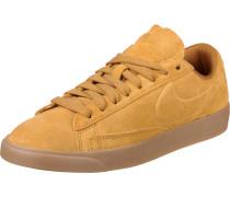 Blazer Low Sd Damen Schuhe braun