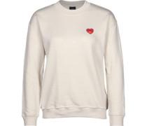Have Mercy W Sweater Damen beige EU