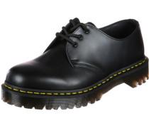 1461 Bex Schuhe schwarz