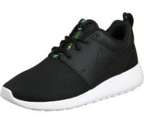 Roshe One Premium W Running Schuhe schwarz schwarz