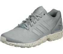 Zx Flux Schuhe grau blau EU