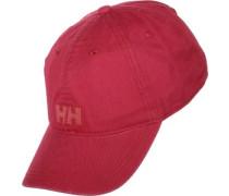 Logo Cap rot