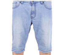 Louisiana Shorts bleach wash