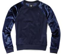 Kikko XZula Damen Sweater blau