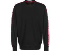 RBF Tape Herren Sweater schwarz