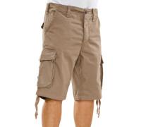 New Cargo Herren Shorts beige