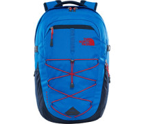 Borealis Daypack blau rot