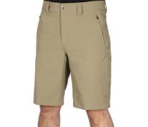 Tribune Shorts beige