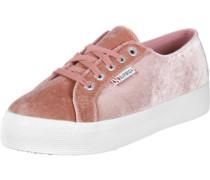 2730 Polyvelu Schuhe pink
