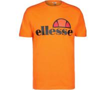 Prado T-Shirt Herren orange