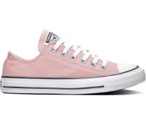 All Star Ox Schuhe pink