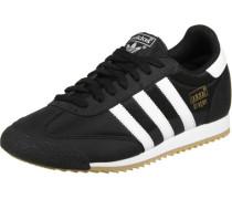 Dragon Og Schuhe schwarz weiß