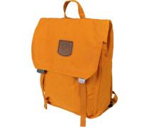 Foldsack No. 1 Daypack orange