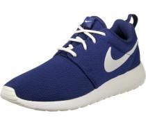 Roshe One W Schuhe blau beige