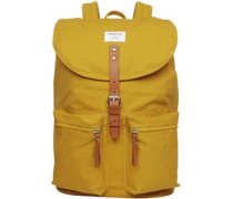 Roald Ground Daypacks Rucksack gelb gelb