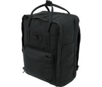 Kanken No. 2 Laptop 15 Black Rucksack schwarz