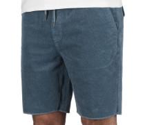 adrid Ii Herren Shorts blau