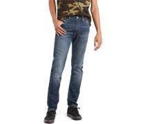 510 Skinny Fit Jeans Herren megamouth