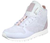 Cl Leather Arctic Boot W Schuhe Damen lilac ash EU