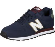 Gm500 Herren Schuhe blau