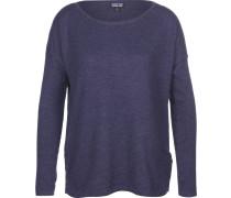 Low Tide Daen Sweater blau