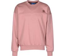 Crew Sweater Herren raw pink