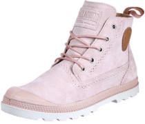 Pampa Ldn Lp Mid Sue W Schuhe rose