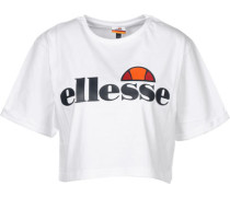 Alberta W T-Shirt Daen weiß EU