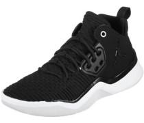 Dna Lx Schuhe schwarz