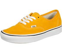ComfyCush Authentic Herren Schuhe gelb