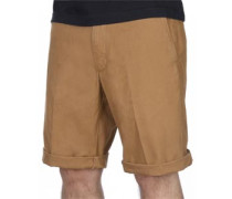Johnson Midvale Shorts braun