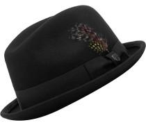 Gain Hut schwarz