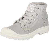Pampa Hi W Schuhe grau