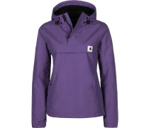 Nimbus Damen Windbreaker lila