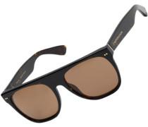 Moscow Sonnenbrillen Sonnenbrille tortoise dark brown tortoise dark brown