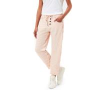 G-Star G-Star Arc BTN OS 3D Low Boyfriend 7/8 Damen Jeans orange pink