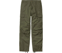 Cargo Hose rover green rinsed