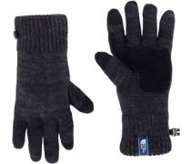 Fleecehandschuhe schwarz