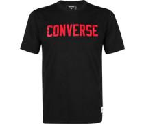 Essentials Graphic T-Shirts T-Shirt schwarz schwarz