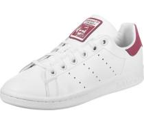 Stan Smith J W Lo Sneaker Schuhe weiß weiß