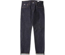 Classic Regular Tapered Jeans raw state