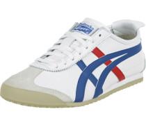 Mexico 66 Schuhe weiß blau rot