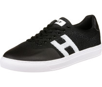 Soto Knit Herren Schuhe schwarz