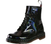 1460 Rainbow Stiefel schwarz